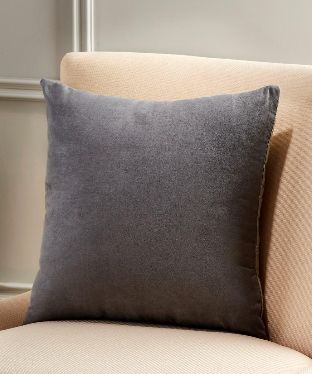 Pillow w/Blue Single Sided