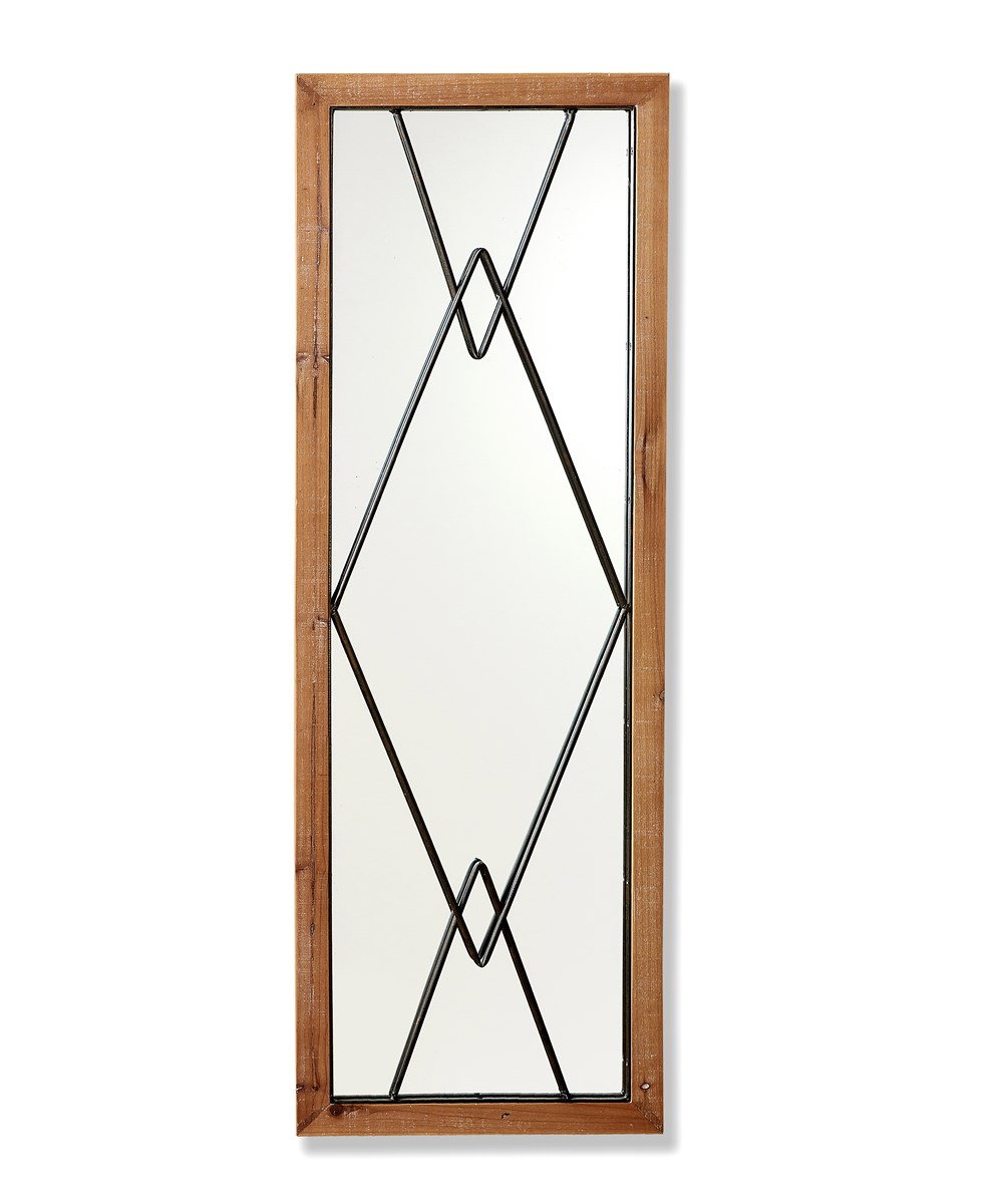 Panel Design Wall Mirror