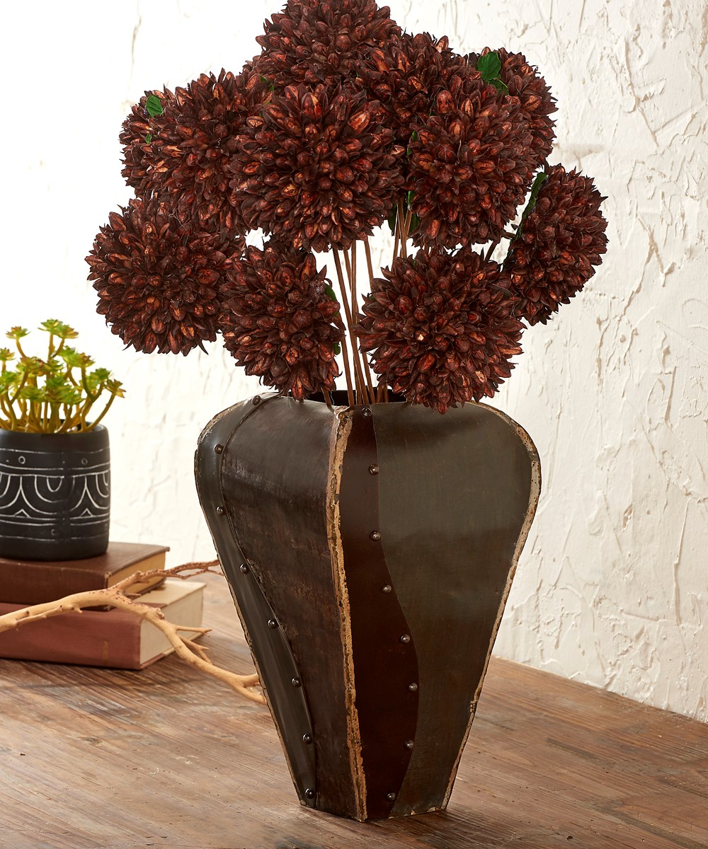 Decorative Flower Urn