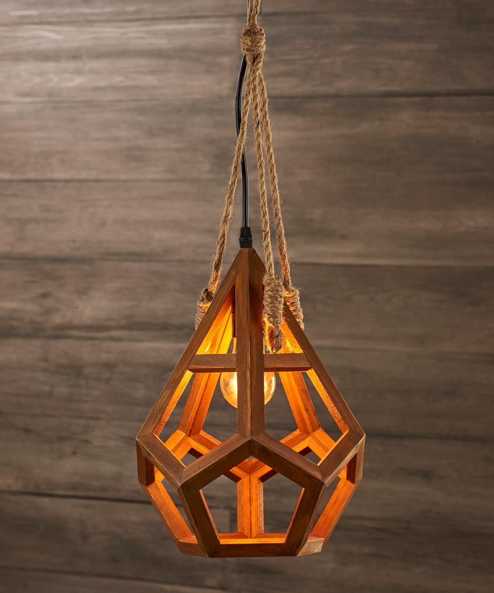 Metal Hanging Pendant Lamp