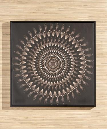 Abstract Wall Print
