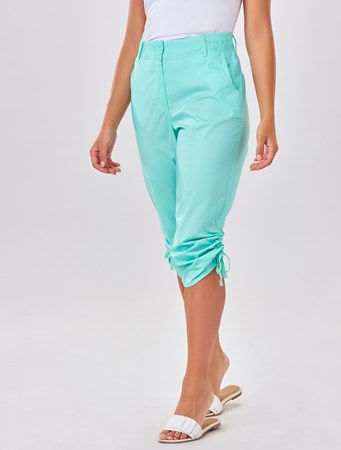 Charlie Paige, Adjustable Summer Capri