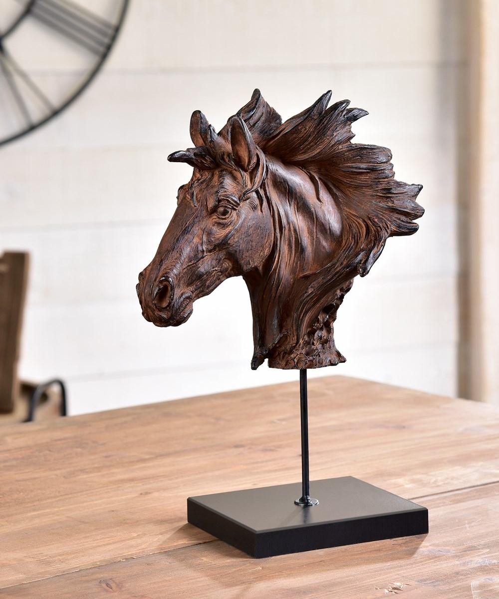 HorseHeadDecoration