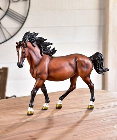 HorseFigurine