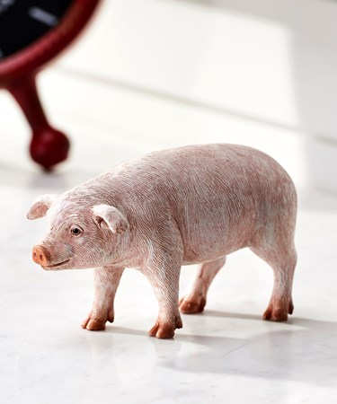 PigFigurine