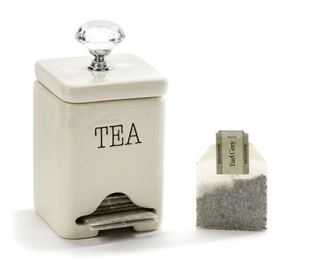 TeaBagCaddy