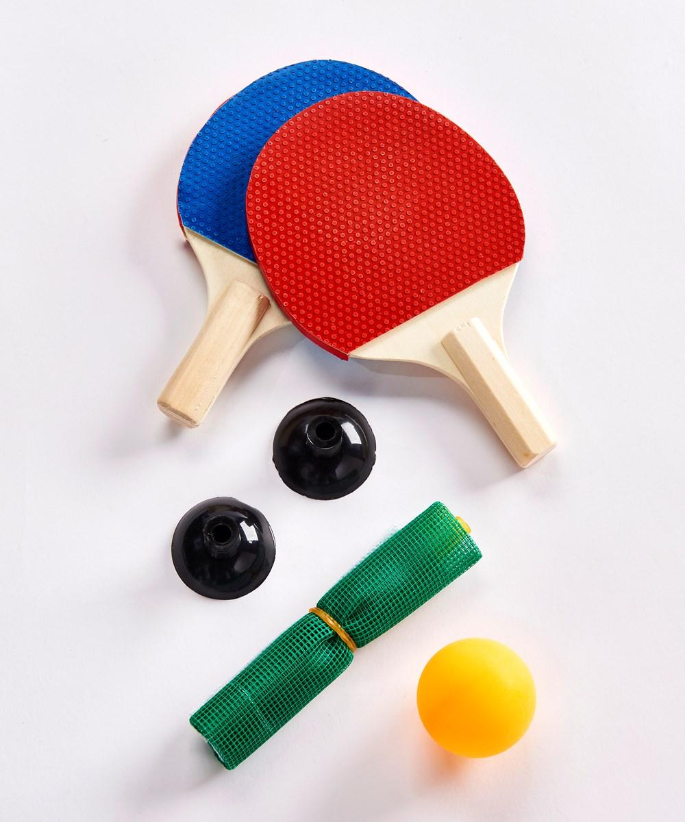 Mini Games, 2 Asst.,PingPong/Soccer