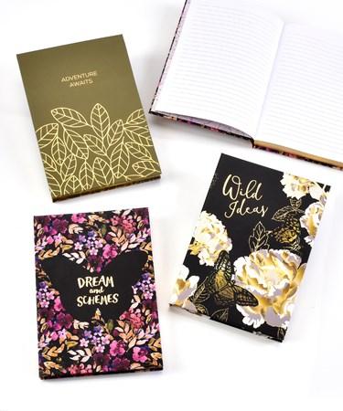 PaperHardcoverNotebook3Asst