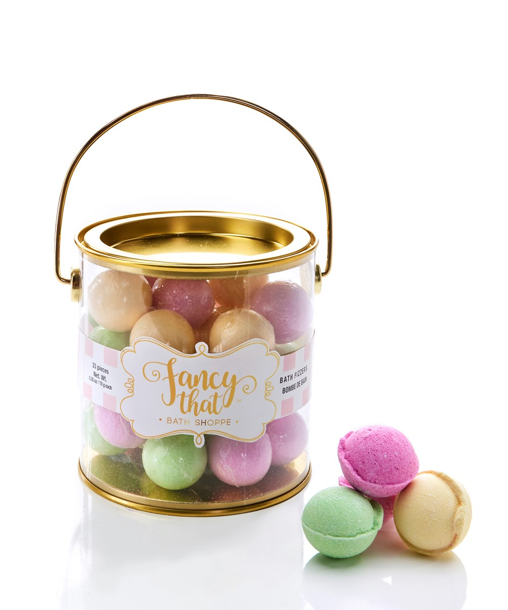 Fancy That 33pc. Mini Scented Bath Bombs