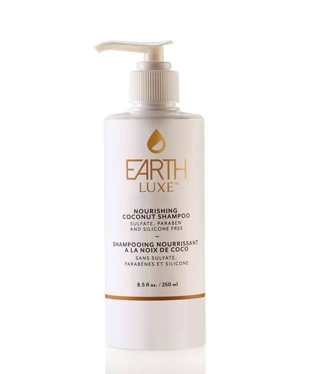 Earth Luxe Nourishing Coconut Shampoo