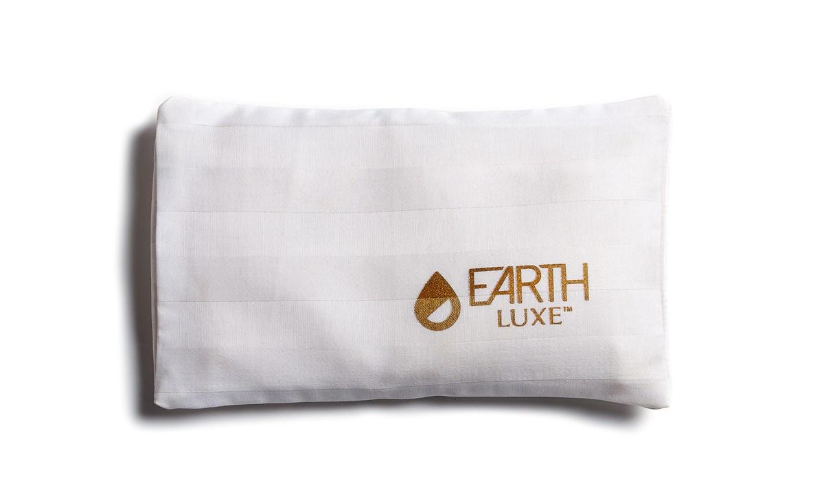 Himalayan Salt Pillow (Small) for Eyes & Ears