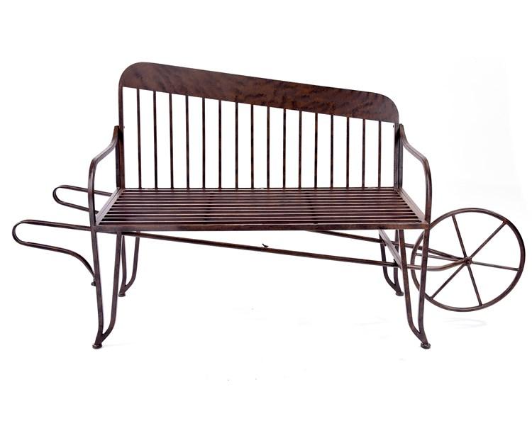 Garden Cart Design Bench