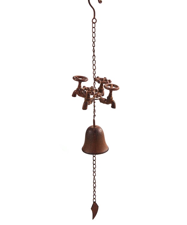 Bell Design Wind Chime