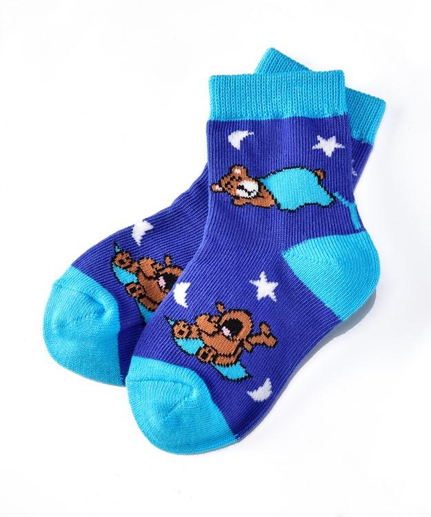 Socks (Boys / 1-2 Years), Goodnight Bear