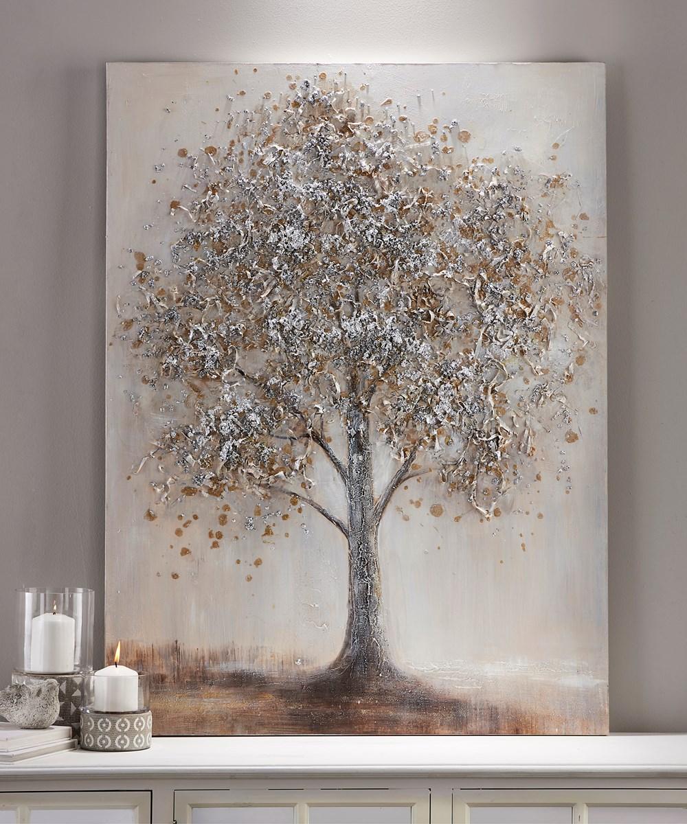 Tree Design Print