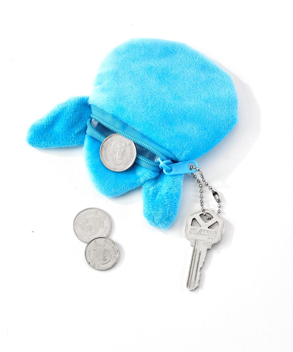 Gnome Coin Purse, 8 Asst. w/Displayer