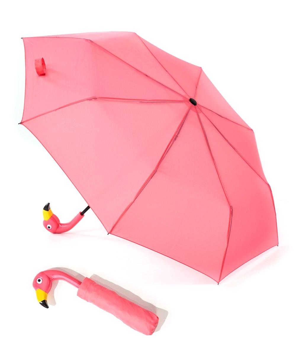 FlamingoUmbrellawDisplayer