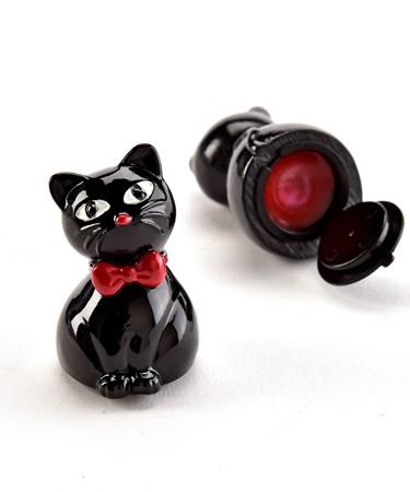 Cat Lip Gloss w/Displayer