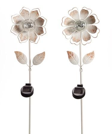 FlowerSolarGardenStakes2Asst