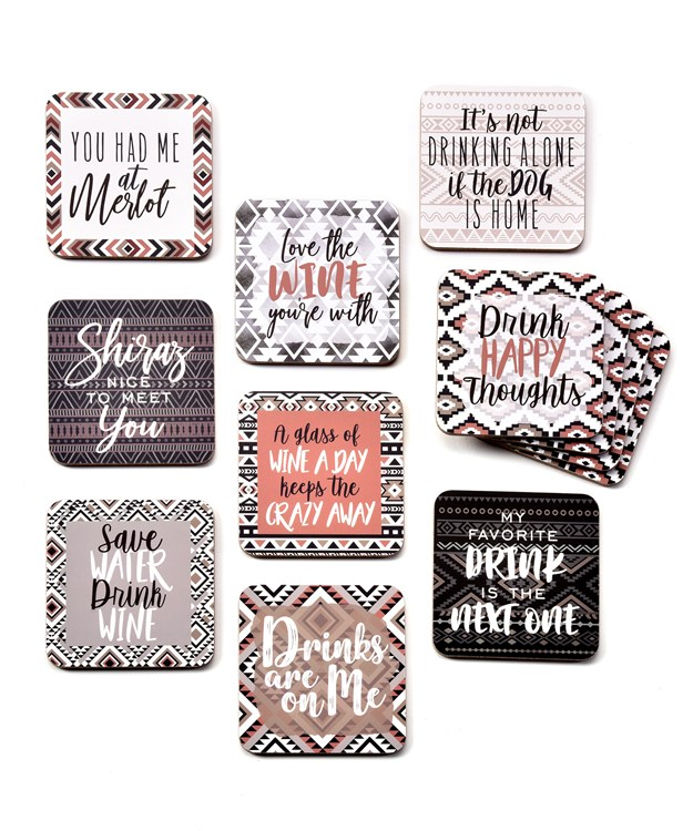 Coasters9Asst72pcswDisplayer