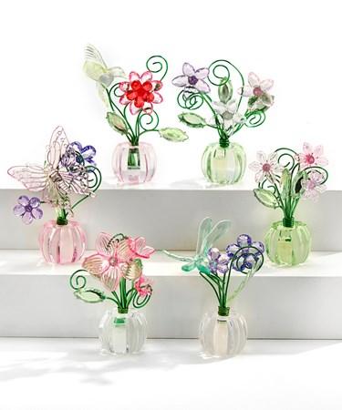 FlowerDeacutecor6Asst