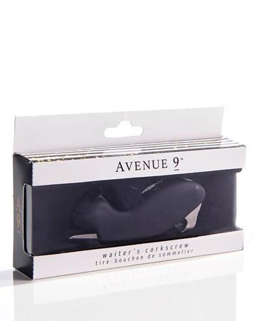 Avenue 9 Wish,, Cat Design Corkscrew