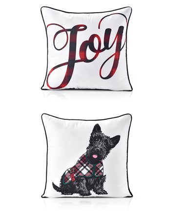 Avenue9StayCozyPolyesterCozyPillow2Asst
