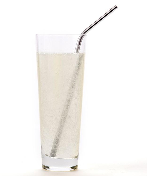 Steel Drinking Straws