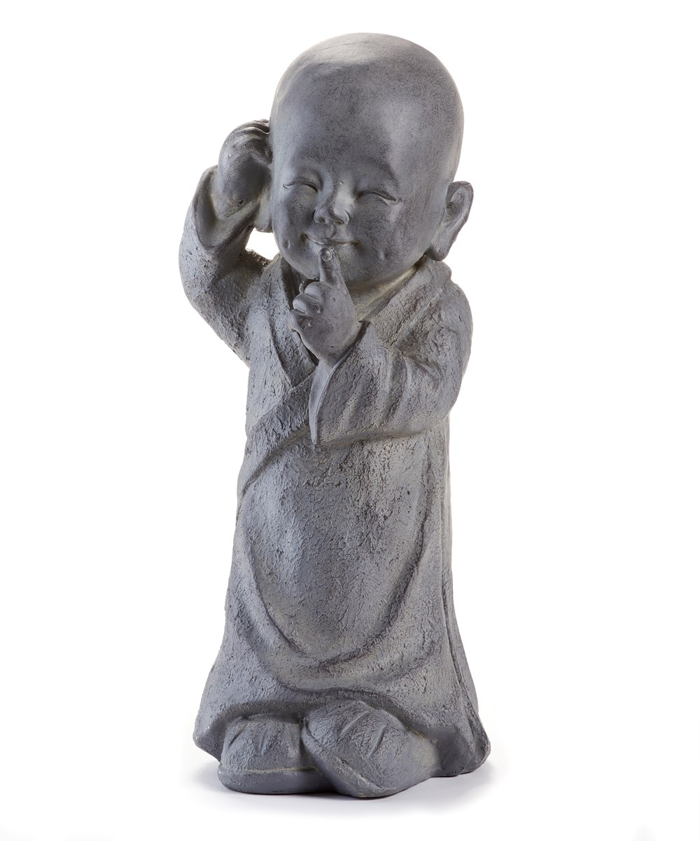 MonkFigurine