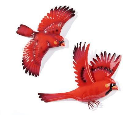 CardinalWallDeacutecor2Asst