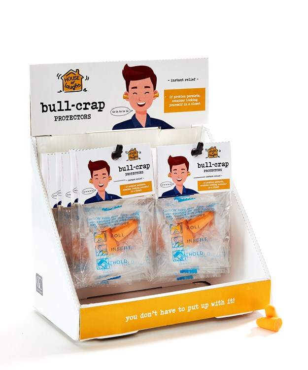 BullCrapProtectorswDisplayer