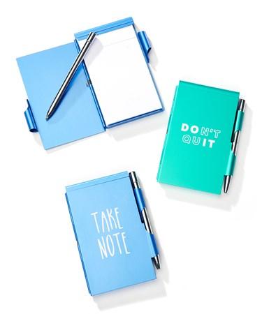 PocketsizedNotebookPenSet2Asst