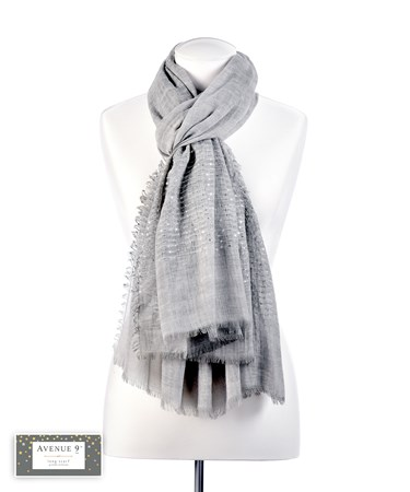 SequinScarf