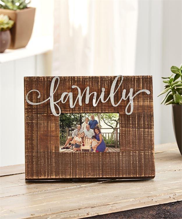Wd Photo Frame Family 11.9x9.5