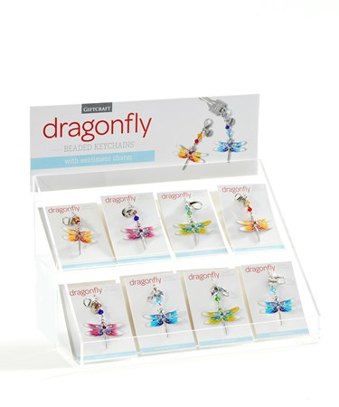 DragonflyKeychain8AsstwDisplayer