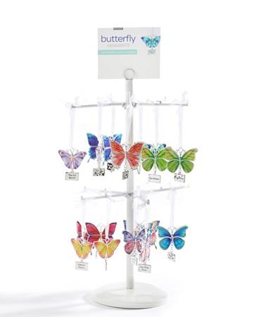 ButterflyOrnament10AsstwDisplayer