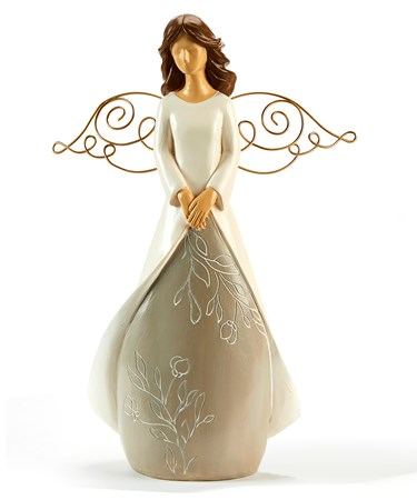 Angel Figurine
