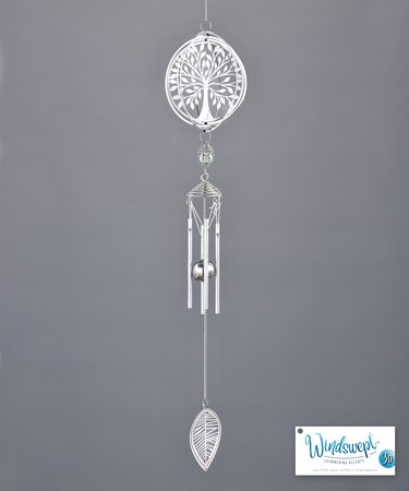 Tree of Life 3D Windchime