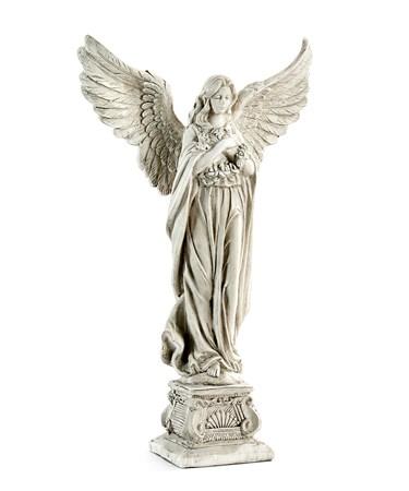 Standing Angel Statue