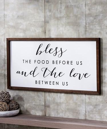 BlessingWallSign