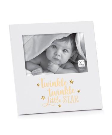 Twinkle Star Photo Frame