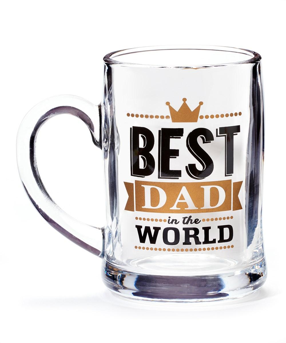 DadBeerGlass
