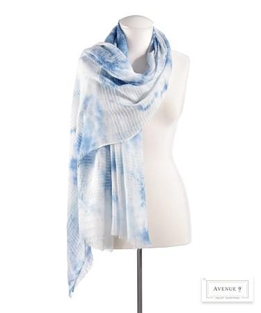 CloudsScarf
