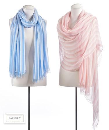 StripedScarf2Asst