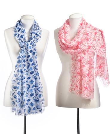 PrintedScarf2Asst
