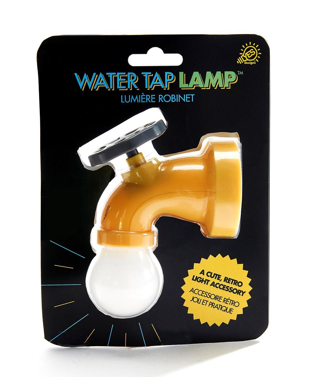 WaterTapLightwDisplayer