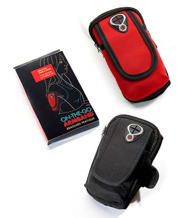 Sport Arm Pocket, 2 Asst.