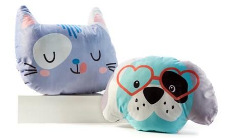 Pet Pillow, 2 Asst.
