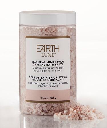 EarthLuxeNaturalHimalayanCrystalBathSalts