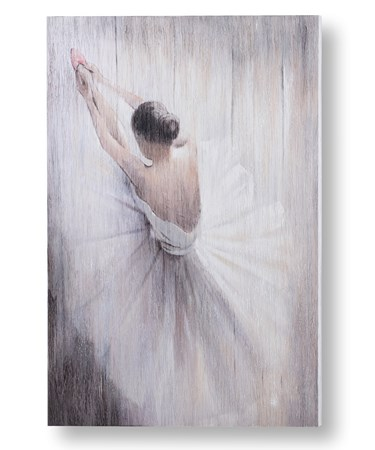 BallerinaWallArt